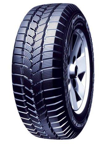 MICHELIN agilis 51 snow ice 215/65 R15 104T, zimní pneu, VAN, sleva DOT
