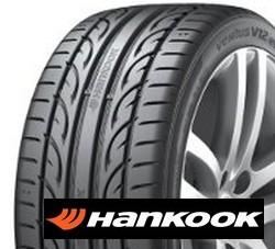 HANKOOK k120 ventus v12 evo 2 245/45 R17 99Y TL XL ZR FP, letní pneu, osobní a SUV
