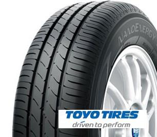 TOYO nanoenergy 3 155/70 R13 75T TL, letní pneu, osobní a SUV