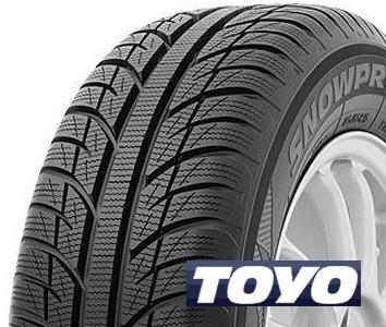 TOYO snowprox s943 165/65 R14 79T, zimní pneu, osobní a SUV, sleva DOT