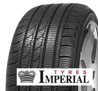 IMPERIAL snow dragon 3 245/45 R19 102V TL XL M+S 3PMSF, zimní pneu, osobní a SUV