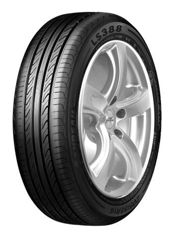LANDSAIL ls388 205/45 R17 84V TL ROF, letní pneu, osobní a SUV