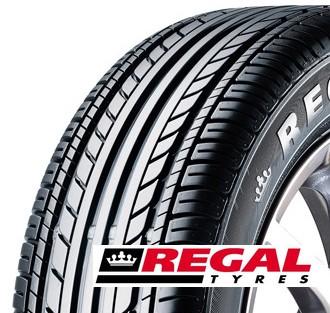 REGAL sport comfort 195/50 R15 82V, letní pneu, osobní a SUV