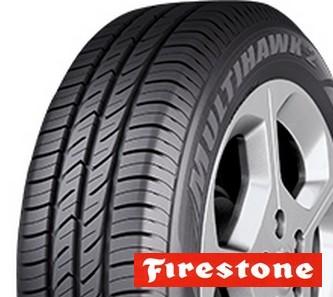 FIRESTONE multihawk 2 155/70 R13 75T TL, letní pneu, osobní a SUV