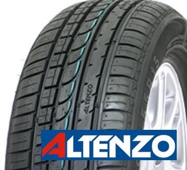 ALTENZO sports comforter 195/50 R15 82V TL, letní pneu, osobní a SUV