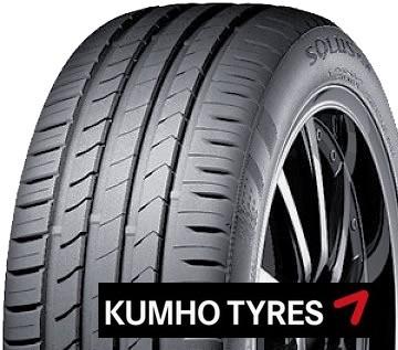 KUMHO hs 51 225/45 R17 91W, letní pneu, osobní a SUV