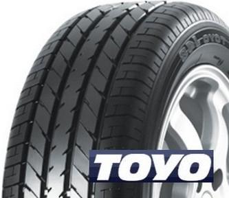 TOYO tranpath j48 205/55 R16 91V TL, letní pneu, osobní a SUV