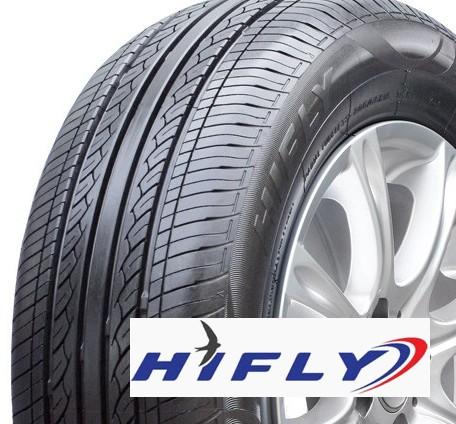 HIFLY hf201 155/70 R12 73T, letní pneu, osobní a SUV
