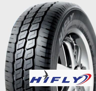 HIFLY super 2000 145/80 R12 86Q, letní pneu, VAN