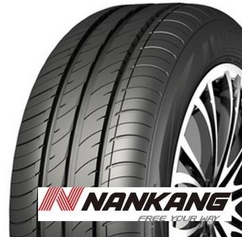 NANKANG econex na-1 175/65 R14 86T TL XL, letní pneu, osobní a SUV