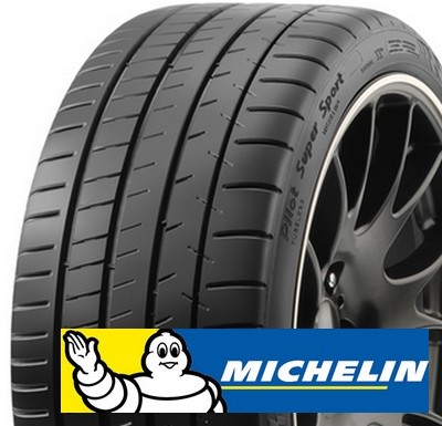 MICHELIN pilot super sport 285/40 R19 103Y TL ZR FP, letní pneu, osobní a SUV