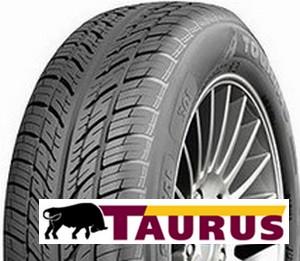 TAURUS touring 301 185/70 R14 88T TL, letní pneu, osobní a SUV