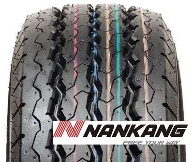 NANKANG cw-25 175/80 R13 97Q TL C 8PR, letní pneu, VAN