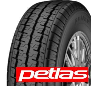 PETLAS full power pt825 195/80 R14 106R TL C 8PR, letní pneu, VAN