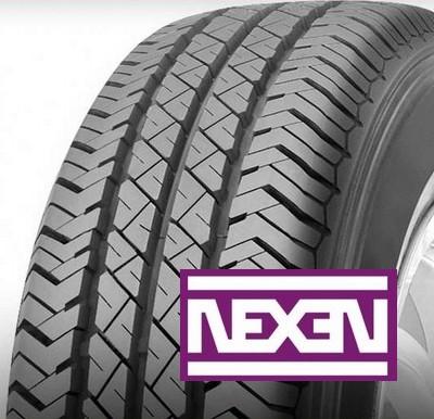 NEXEN cp321 185/75 R16 104T, letní pneu, VAN