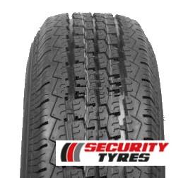 SECURITY tr-603 215/ R14 C 116N, letní pneu, VAN