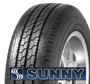 SUNNY sn223c 225/65 R16 112R, letní pneu, VAN