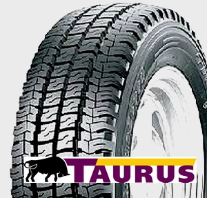 TAURUS light truck 101 195/60 R16 99H TL C, letní pneu, VAN