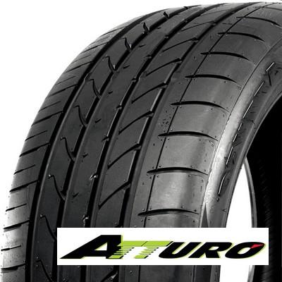 ATTURO az850 255/55 R18 109V, letní pneu, osobní a SUV, sleva DOT