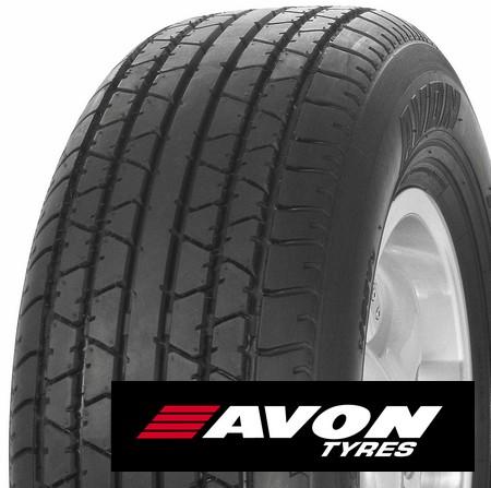AVON turbospeed cr27 255/60 R16 103W TL, letní pneu, osobní a SUV