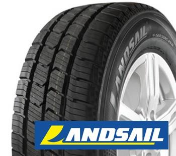 LANDSAIL 4-seasons van 195/65 R16 104R, celoroční pneu, VAN