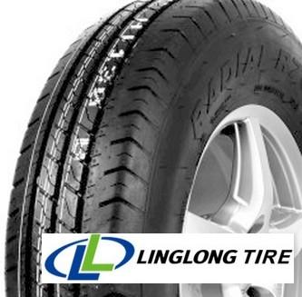 LING LONG r701 155/80 R13 84N, letní pneu, VAN