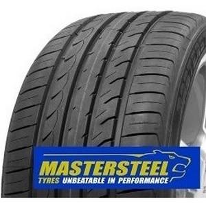 MASTERSTEEL supersport 205/55 R17 95W, letní pneu, osobní a SUV