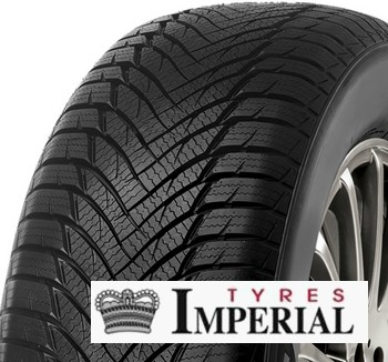 IMPERIAL snowdragon hp 155/65 R13 73T TL M+S 3PMSF, zimní pneu, osobní a SUV