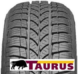 TAURUS winter 601 155/70 R13 75Q TL M+S 3PMSF, zimní pneu, osobní a SUV