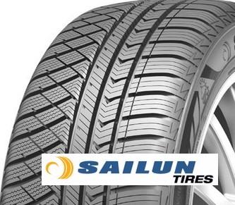 SAILUN atrezzo 4seasons 205/60 R16 96V TL XL M+S 3PMSF FP BSW, celoroční pneu, osobní a SUV