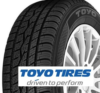 TOYO celsius 155/65 R14 75T TL M+S 3PMSF, celoroční pneu, osobní a SUV