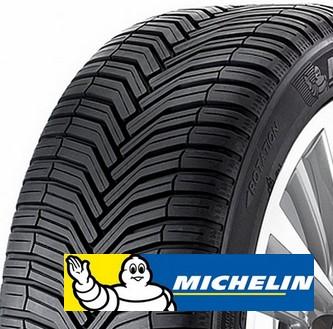 MICHELIN crossclimate suv 215/65 R16 102V TL XL 3PMSF, celoroční pneu, osobní a SUV