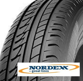 NORDEXX ns3000 165/60 R14 75H TL, letní pneu, osobní a SUV