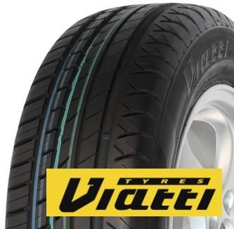 VIATTI v130 strada asimmetrico 245/45 R17 95V TL, letní pneu, osobní a SUV