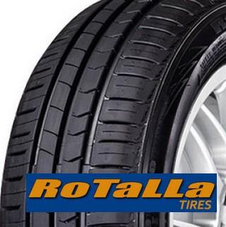 ROTALLA setula e-pace rh02 185/60 R15 84H TL, letní pneu, osobní a SUV