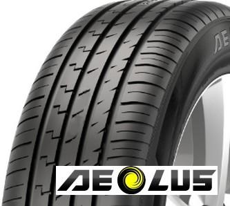 AEOLUS ah03 165/70 R14 81T TL, letní pneu, osobní a SUV