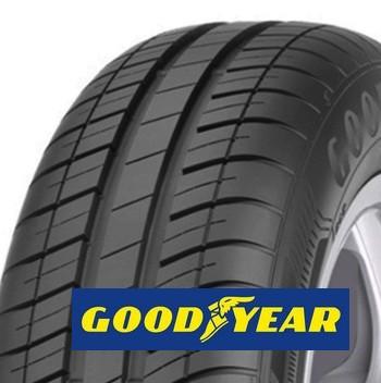 GOODYEAR efficient grip compact 155/65 R13 73T TL, letní pneu, osobní a SUV