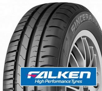 FALKEN sn 832 ecorun 155/70 R13 75T TL, letní pneu, osobní a SUV