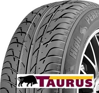 TAURUS high performance 401 195/60 R15 88V TL, letní pneu, osobní a SUV