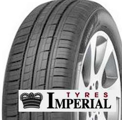 IMPERIAL eco driver 4 145/80 R12 74T TL, letní pneu, osobní a SUV