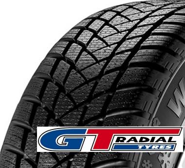 GT-RADIAL winter pro 2 195/65 R15 95T TL XL M+S 3PMSF, zimní pneu, osobní a SUV