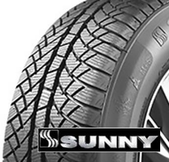 SUNNY nw611 185/65 R15 88T TL M+S 3PMSF, zimní pneu, osobní a SUV