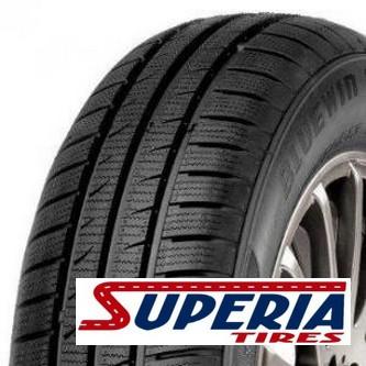 SUPERIA bluewin hp 195/65 R15 91T, zimní pneu, osobní a SUV