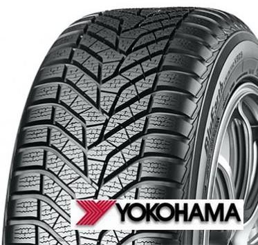 YOKOHAMA bluearth winter v905 195/60 R15 88T TL M+S 3PMSF, zimní pneu, osobní a SUV