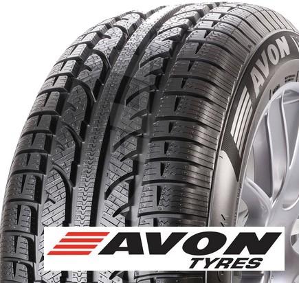 AVON wv7 snow 205/55 R16 94V TL XL M+S 3PMSF, zimní pneu, osobní a SUV