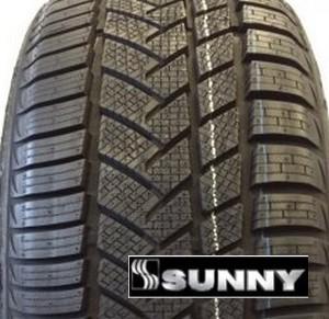 SUNNY nw211 215/65 R16 98H TL M+S 3PMSF, zimní pneu, osobní a SUV