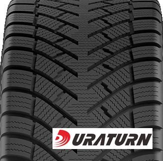 DURATURN mozzo winter 195/65 R15 91H TL, zimní pneu, osobní a SUV