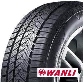 WANLI sw211 205/55 R16 91H TL M+S 3PMSF, zimní pneu, osobní a SUV