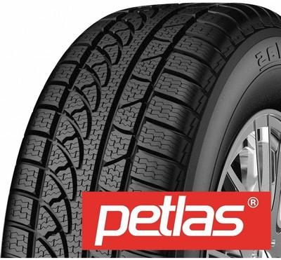 PETLAS snowmaster w651 195/55 R15 85H TL M+S 3PMSF, zimní pneu, osobní a SUV
