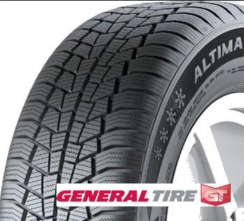 GENERAL TIRE altimax winter 3 155/70 R13 75T, zimní pneu, osobní a SUV